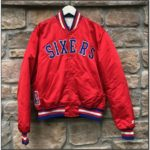 Nba Starter Satin Jackets