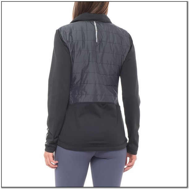New Balance Womens All Weather Jacket