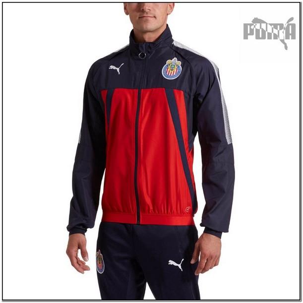 New Chivas Jacket