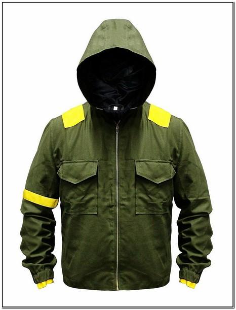 New Twenty One Pilots Jacket