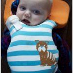 Newborn Life Jacket