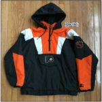 Nhl Starter Pullover Jackets