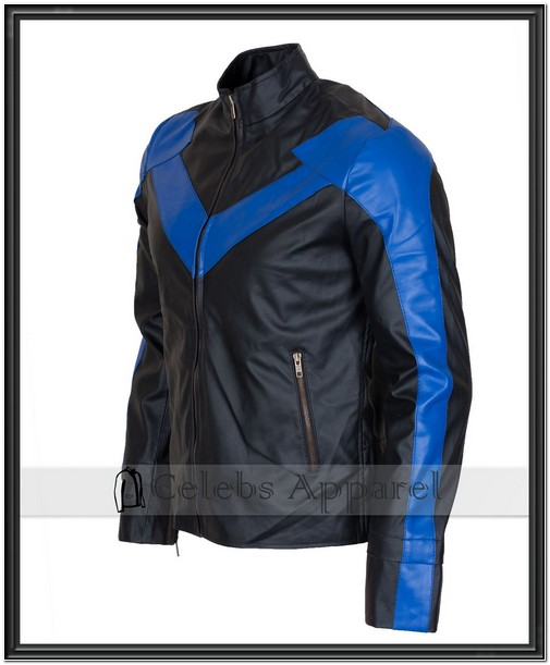 Nightwing Jacket Ebay