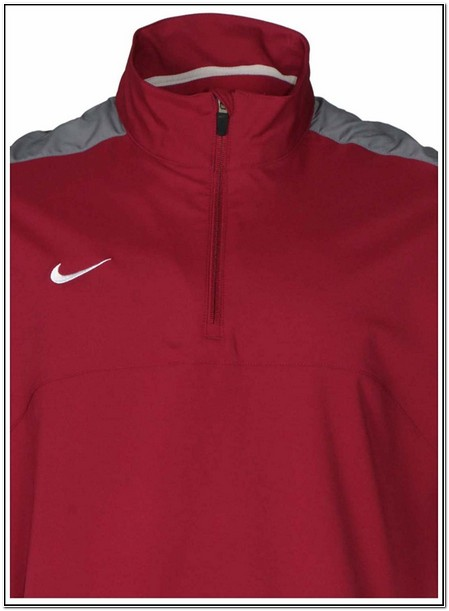 Nike Batting Jackets