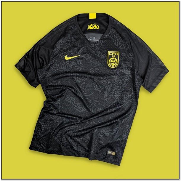 Nike Chinese Logo Jacket