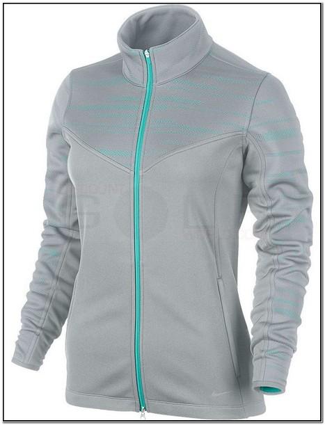 Nike Dri Fit Thermal Jacket Womens