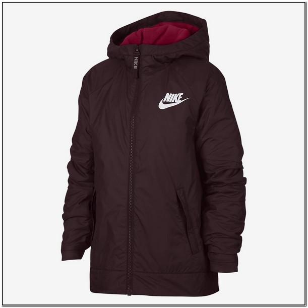 Nike Jackets For Kids