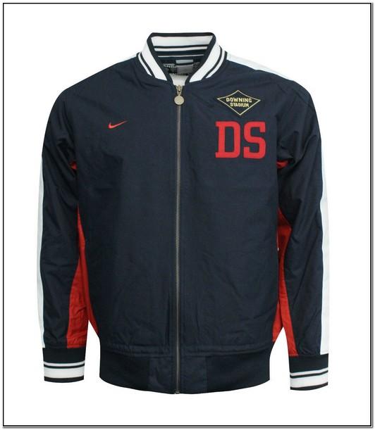 Nike Japanese Bomber Jacket Ebay
