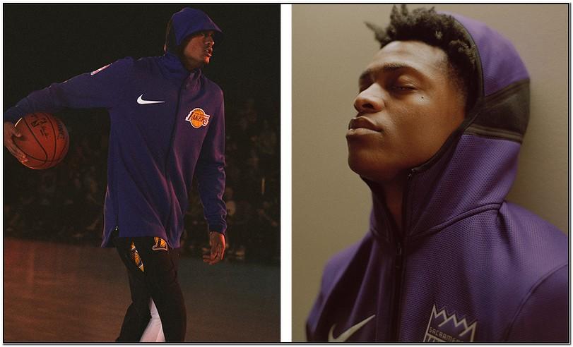 Nike Nba Warm Up Jacket