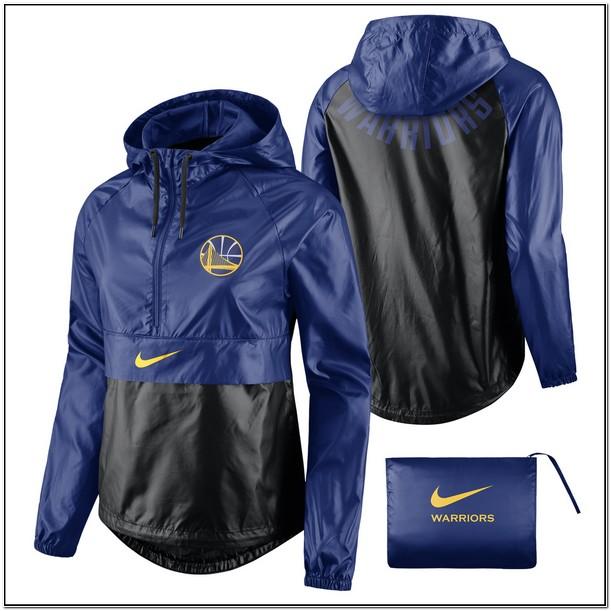 Nike Rain Jacket Womens