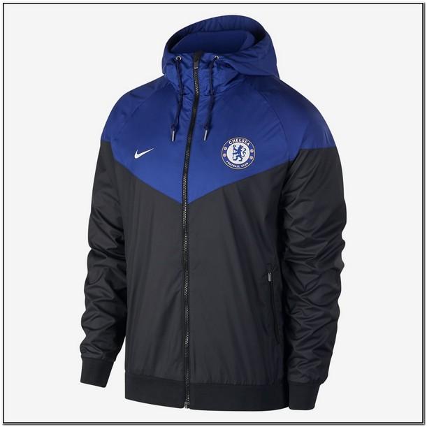 Nike Winter Jackets For Men