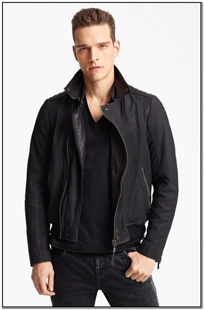 Nordstrom Mens Jackets