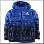 North Face Bubble Jacket Junior
