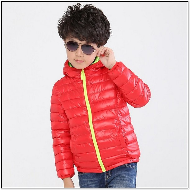 North Face Children's Down Jackets