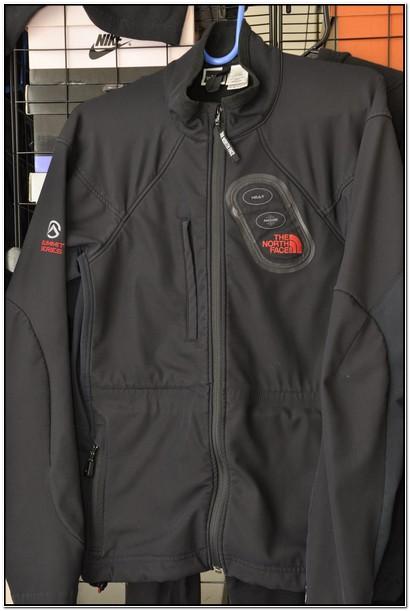 North Face Heated Jacket Met 5