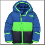 North Face Infant Boy Jackets