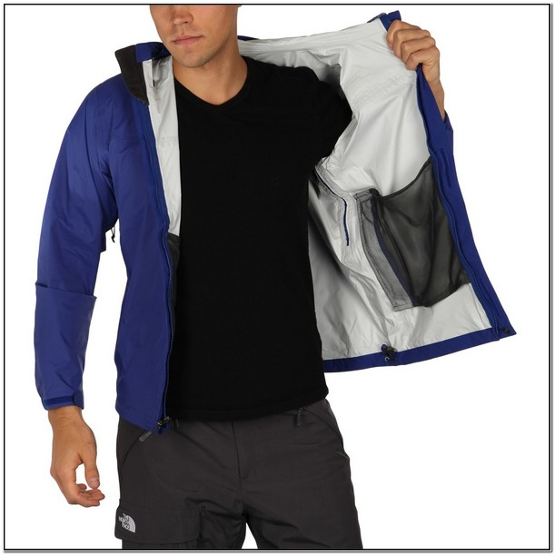 North Face Jackets With Inside Pockets