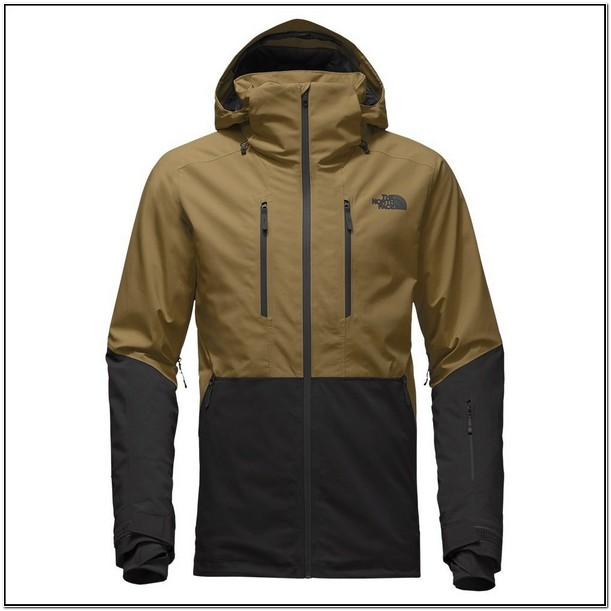 North Face Mens Winter Jackets Sale