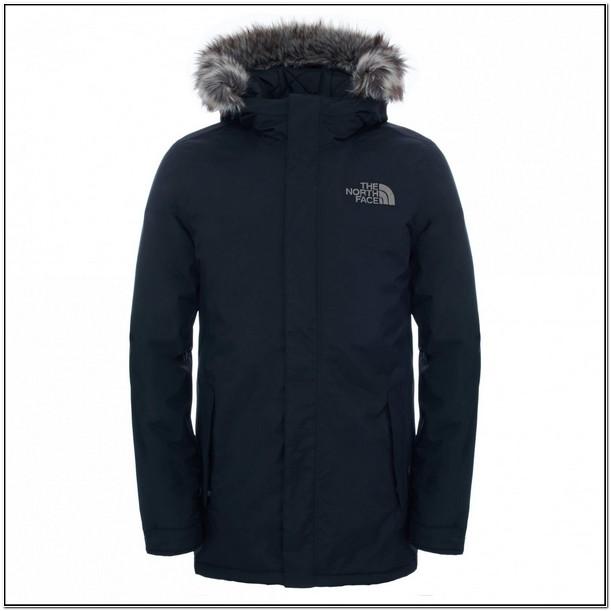 North Face Mens Winter Jackets