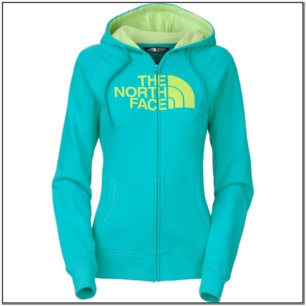 North Face Plus Size Fleece Jackets