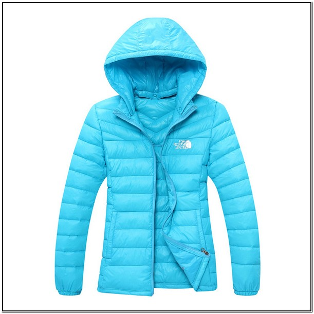 North Face Puffer Jacket Womens Uk