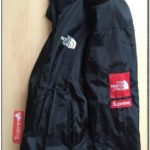 North Face Supreme Jacket For Sale
