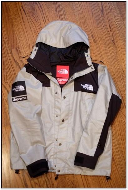 North Face Supreme Jacket For Sale Uk