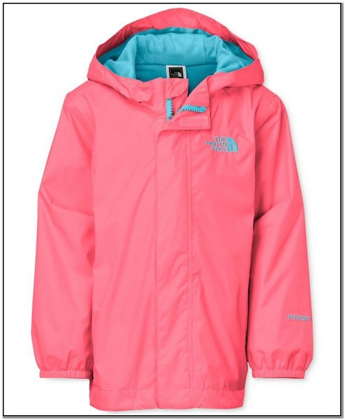 North Face Toddler Jacket Macys