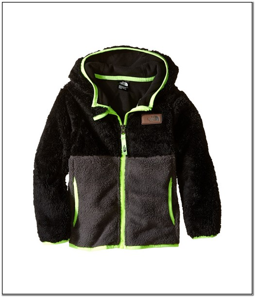 North Face Toddler Jacket Sale