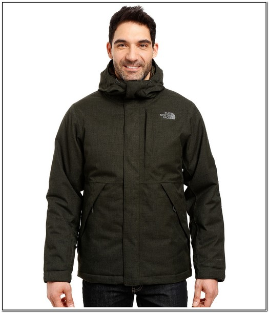 North Face Winter Jacket Sale