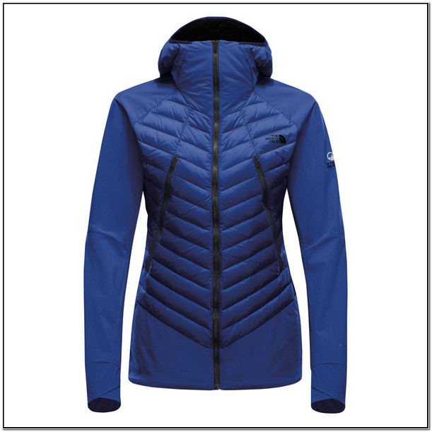 North Face Womens Jackets 2018