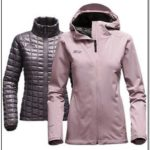 North Face Xxl Womens Jacket