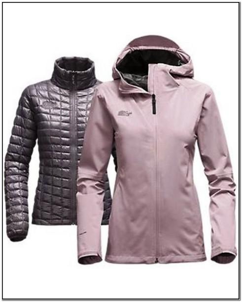 North Face Xxl Womens Jacket