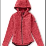 Northface Girls Jacket