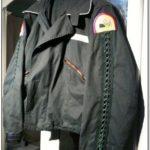 Nostromo Jacket