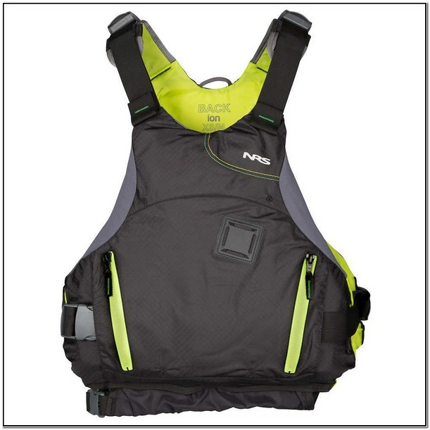 Nrs Life Jacket Uk