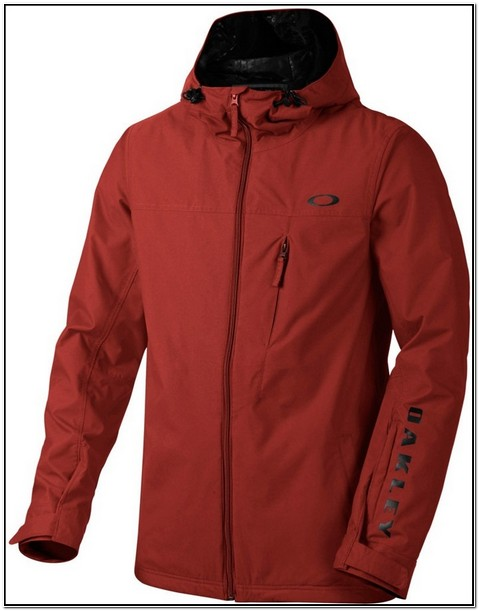 Oakley Ski Jackets Uk