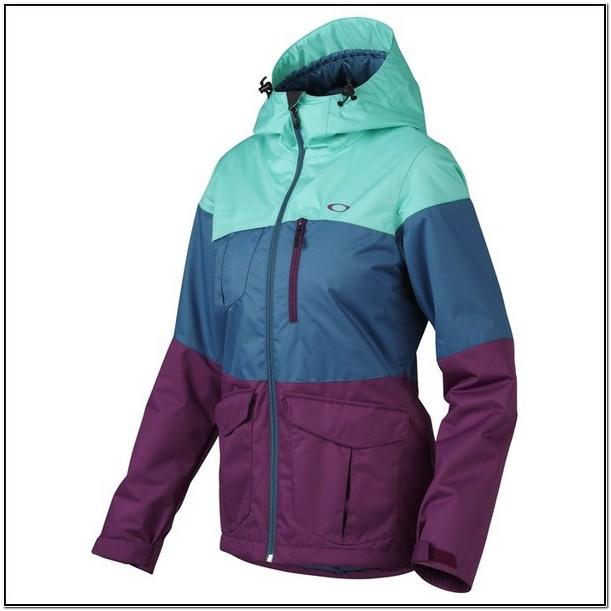 Oakley Ski Jackets Womens