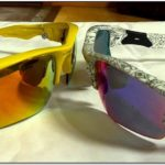 Oakley Speed Jacket Vs Flak Jacket