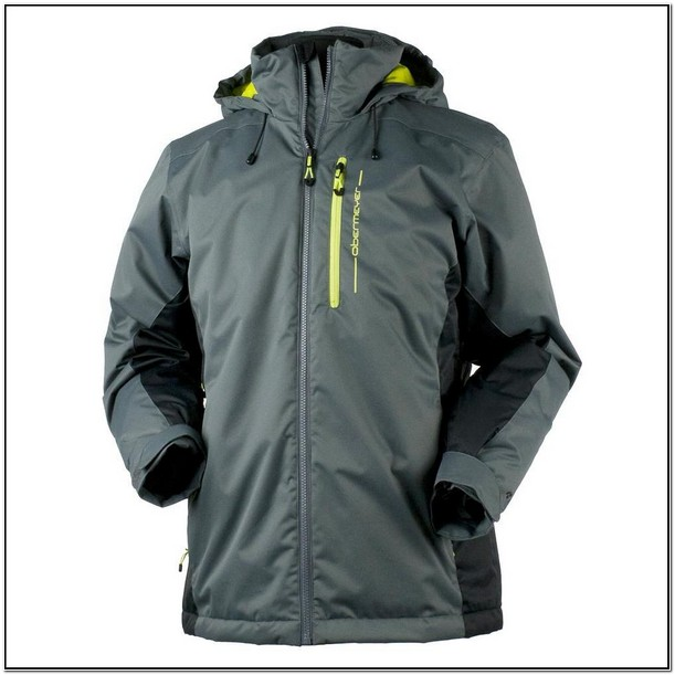 Obermeyer Mens Ski Jacket Sale