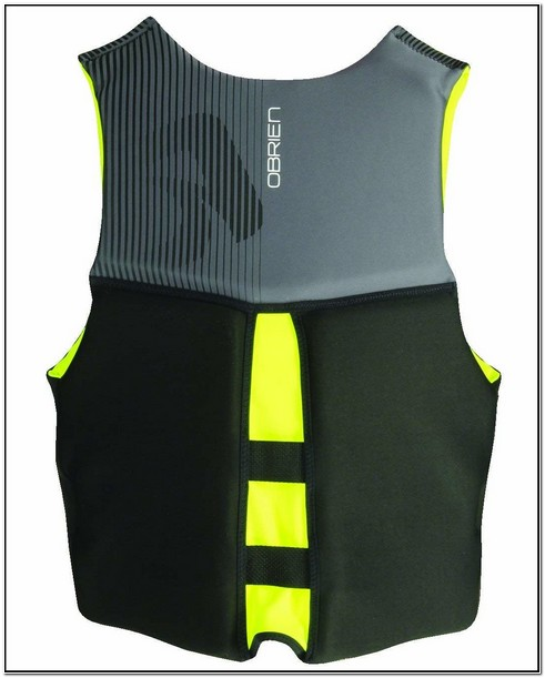Obrien Life Jacket Reviews
