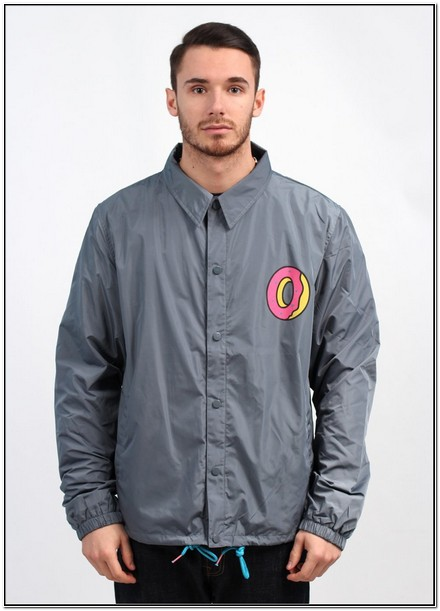 Odd Future Coach Jacket