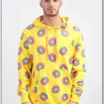 Odd Future Jacket Yellow