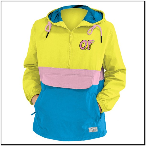 Odd Future Jacket