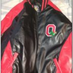 Ohio State Leather Jackets