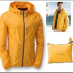 Old Navy Foldable Rain Jacket