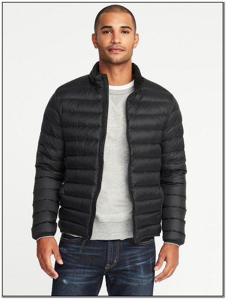 Old Navy Mens Down Jackets