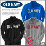 Old Navy Mens Fleece Jackets