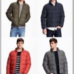 Old Navy Mens Winter Jackets