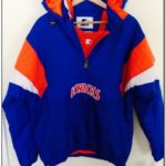 Old School Nba Starter Jackets